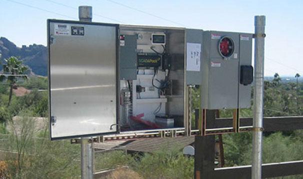 Water Reuse Pump Engineering
