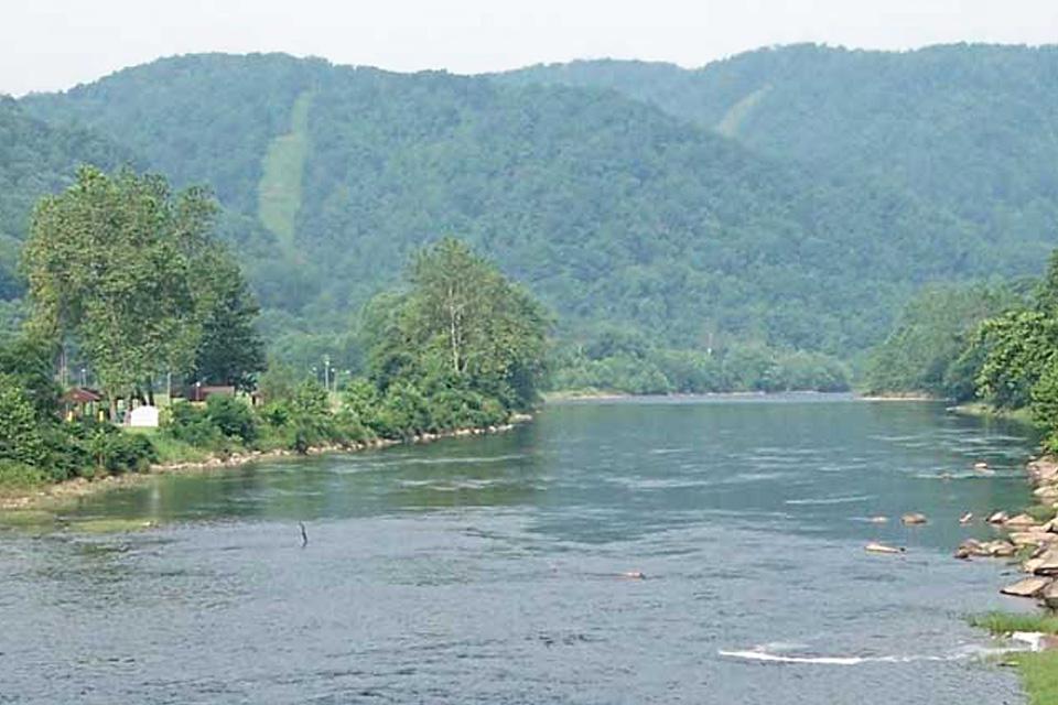 Preston County Land Reclamation