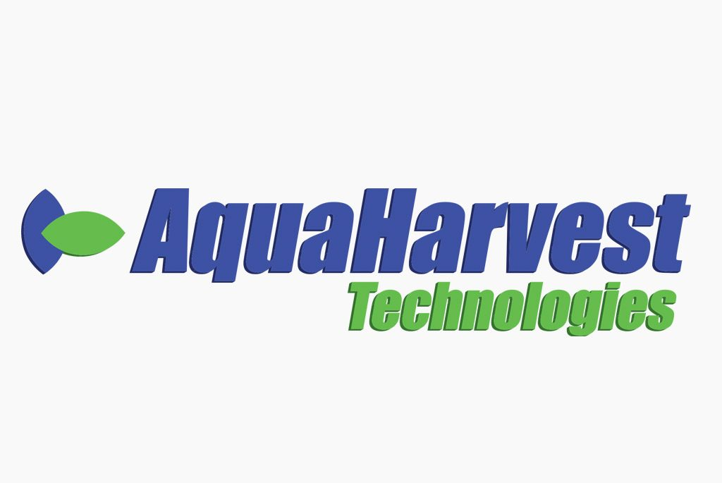 Aqua Harvest Technologies Logo