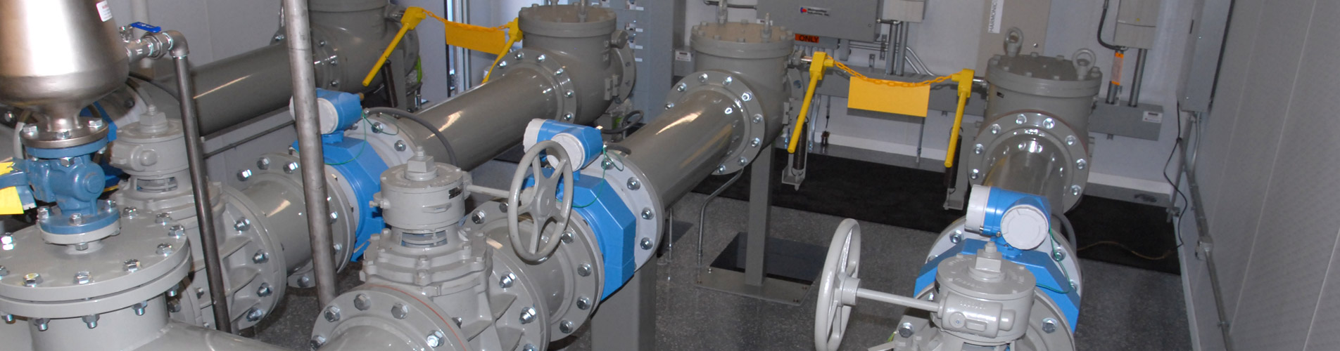 We specialize in the building of custom packaged pump systems.