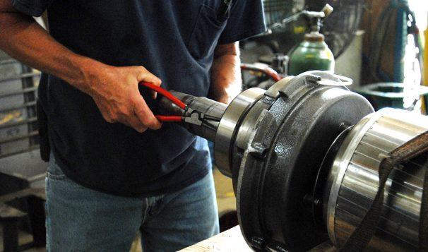 Pumping Equipment Repair