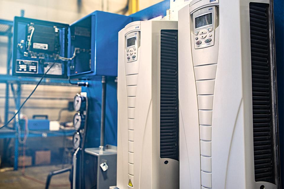 Pump System Design Environmental Considerations
