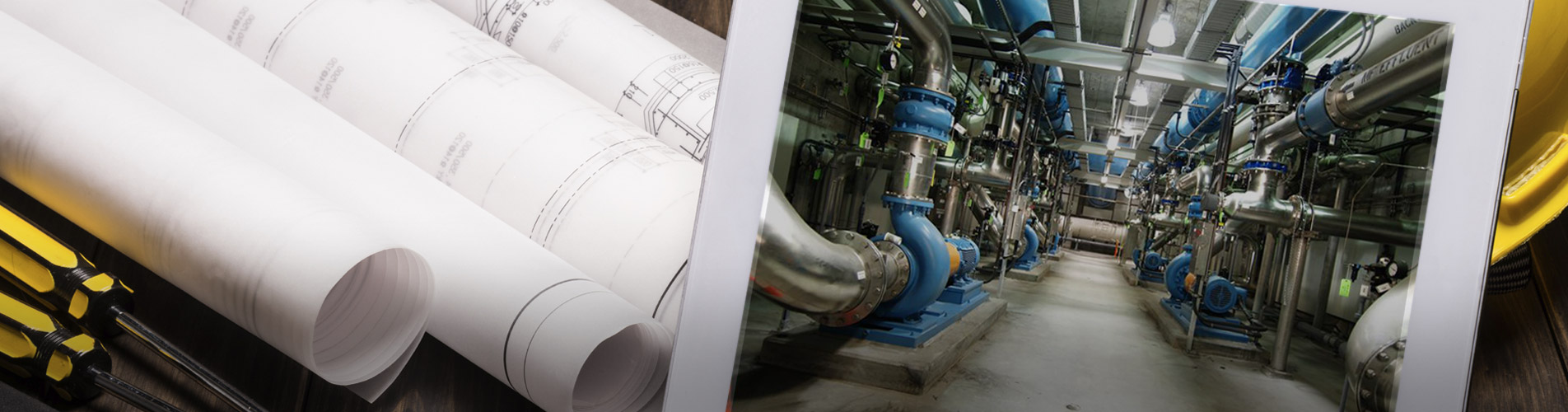 Project Management Pump System Manufacturing