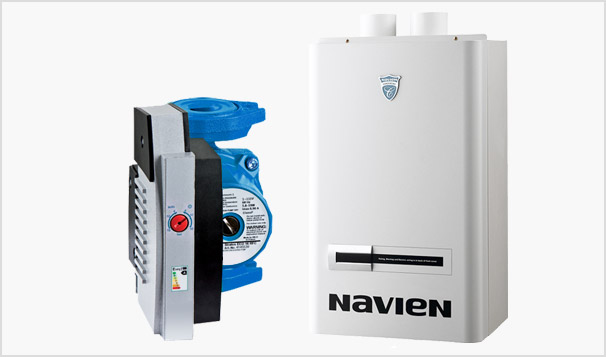 Residential Water Heating Products