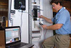 Water Management Control Systems Integrator