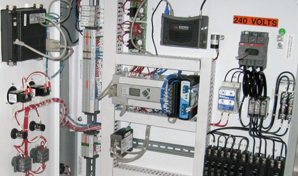 Lift Station Control SCADA Integration