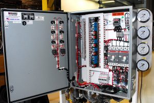 Pump Control Panel Shop