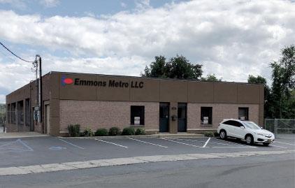 Emmons Metro