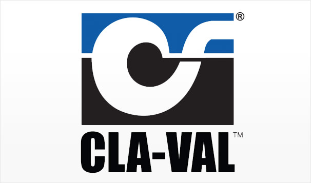 Metropolitan Industries Product Lines - CLA-VAL Control Valves